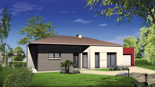ouverture de nouvelles agences constructeur en loire. Black Bedroom Furniture Sets. Home Design Ideas