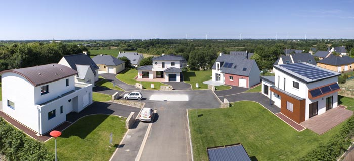 Village expo maison